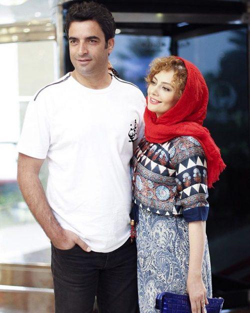 مهریه یکتا ناصر + عکس و بیوگرافی