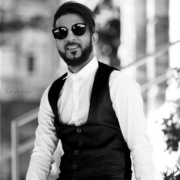 بیوگرافی مهرشاد خواننده + بیوگرافی