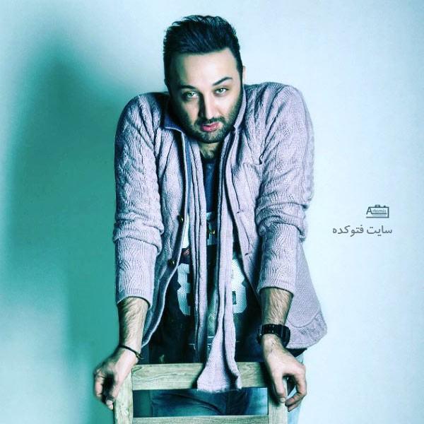 مهرزاد امیرخانی خواننده