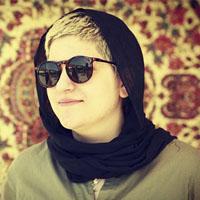 عکس ملانی خواننده زن ایرانی + بیوگرافی کامل و خانواده