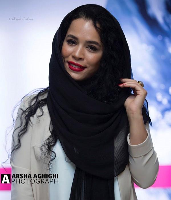 بیوگرافی ملیکا شریفی نیا بازیگر + زندگی شخصی