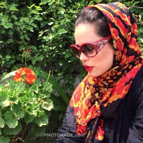 عکس ملیکا شریفی نیا + بیوگرافی