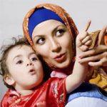 بیوگرافی ملیکا زارعی و همسرش معروف به خاله شادونه