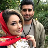 بیوگرافی ملینا تاج بیوتی بلاگر و همسرش + زندگی شخصی