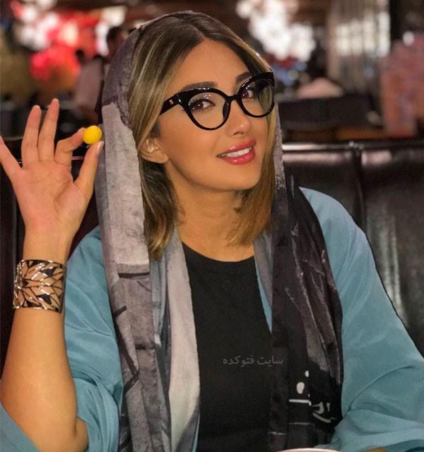 Melina Taj بیتونی معروف اینستاگرام کیست