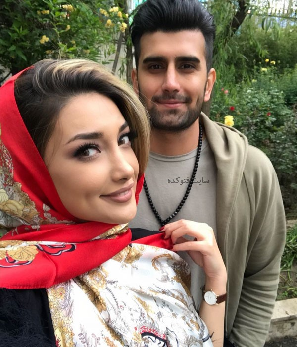 عکس های ملینا تاج و همسرش رضا نوبخت + بیوگرافی