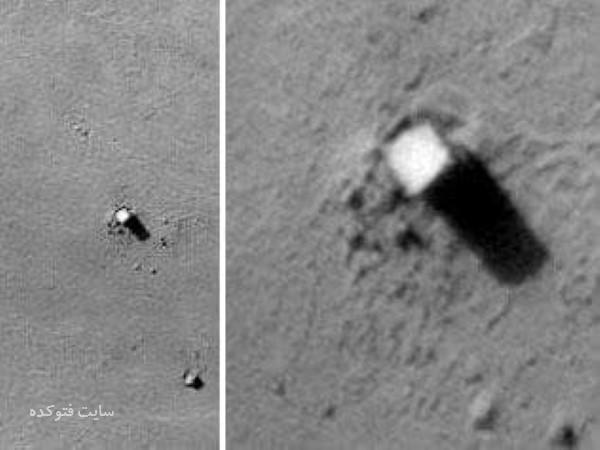 موجود زنده در مریخ صحت دارد