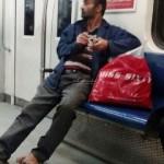 مصرف مواد مخدر در مترو تهران تایید شد