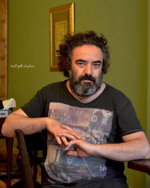 عکس و زندگینامه کامل محمدحسن معجونی