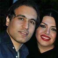 بیوگرافی مهدی مهدوی کیا و همسرش + علت طلاق و خانواده