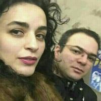ماجرای پیوستن امید آهنگر و همسرش به من و تو + عکس جدید