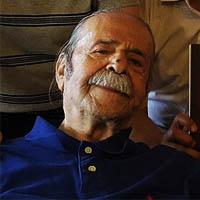 فوت محمدعلی کشاورز پدر سالار ایران در شبکه های مجازی