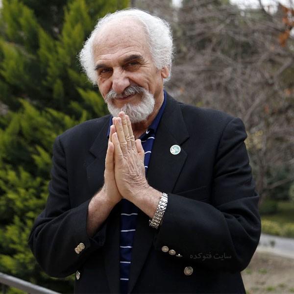بیوگرافی محمدعلی ساربان بازیگر + زندگی شخصی