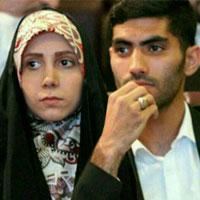 محمد انصاری و همسرش + زندگی شخصی ورزشی
