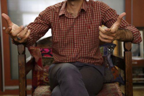 عکس و بیوگرافی محمود کریمی خندوانه