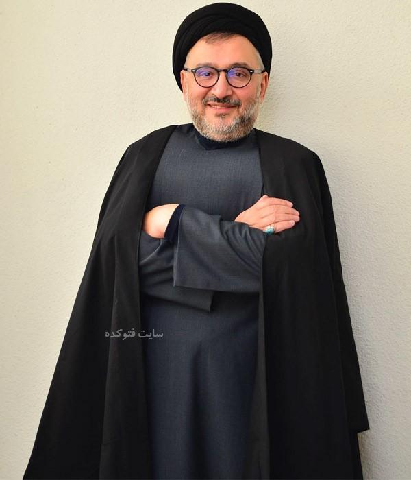 عکس های محمدعلی ابطحی روحانی سیاسی