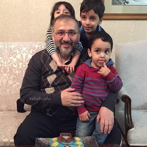سید محمدعلی ابطحی روحانی سیاستمدار