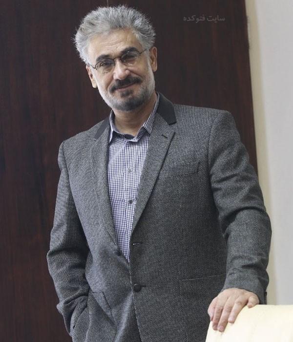 بیوگرافی محمد صادقی بازیگر + عکس های جدید