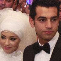 بیوگرافی محمد صلاح و همسرش + زندگی شخصی فوتبالی