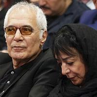بیوگرافی محمود کلاری و همسرش + زندگی شخصی و هنری