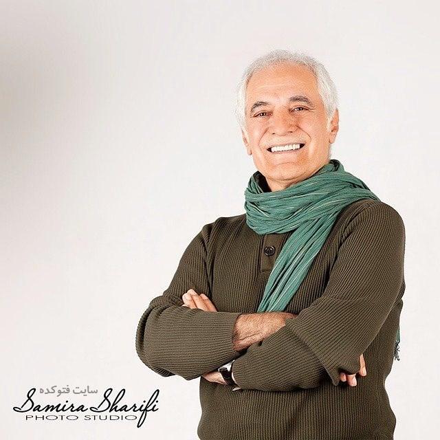 عکس و بیوگرافی محمود کلاری فیلمبردار مشهور ایرانی