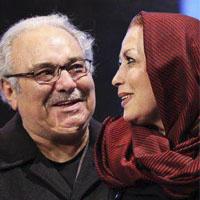 بیوگرافی محمد کاسبی و همسرش + زندگی شخصی هنری