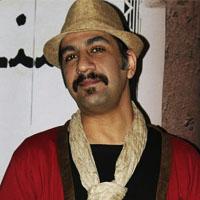 محمد نادری خالق جناب خان + زندگی شخصی