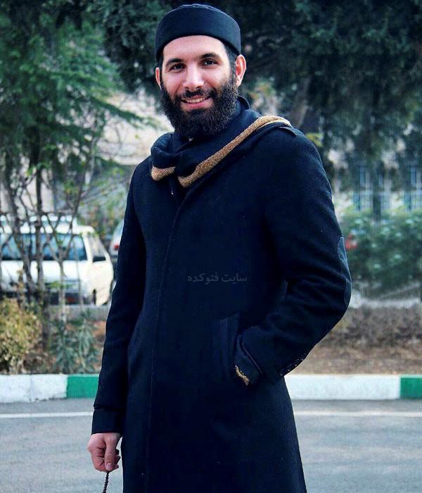 بیوگرافی محمد حسین حدادیان مداح + زندگی شحصی