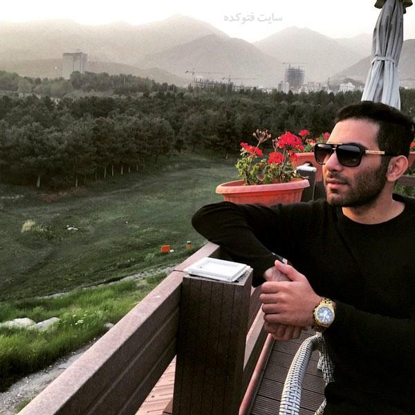 محمد حسین حدادیان مداح کیست