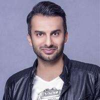 بیوگرافی محمد حسین میثاقی مجری ورزشی + عکس