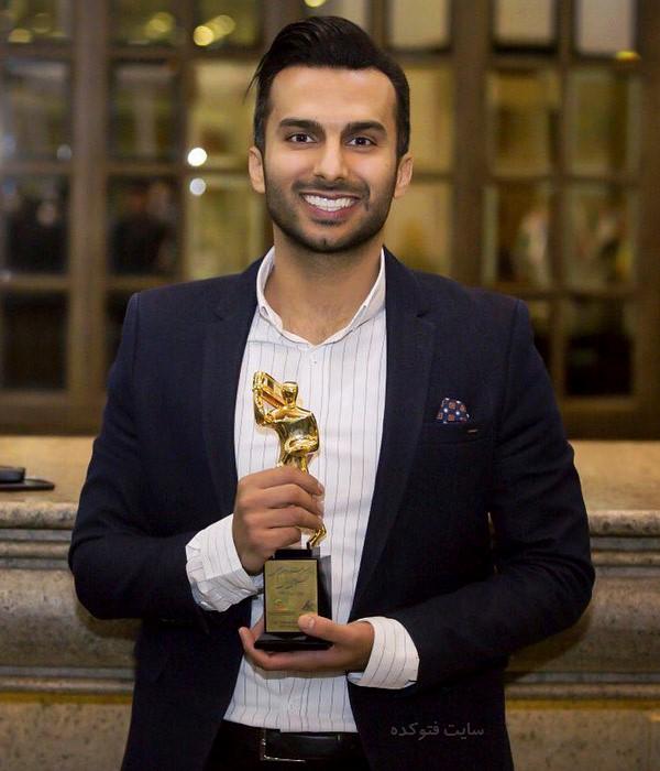 بیوگرافی محمد حسین میثاقی + زندگی شخصی