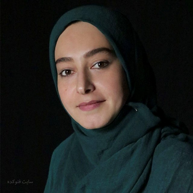 عکس هایمهرانه به نهاد بازیگر سریال کوبار + بیوگرافی کامل