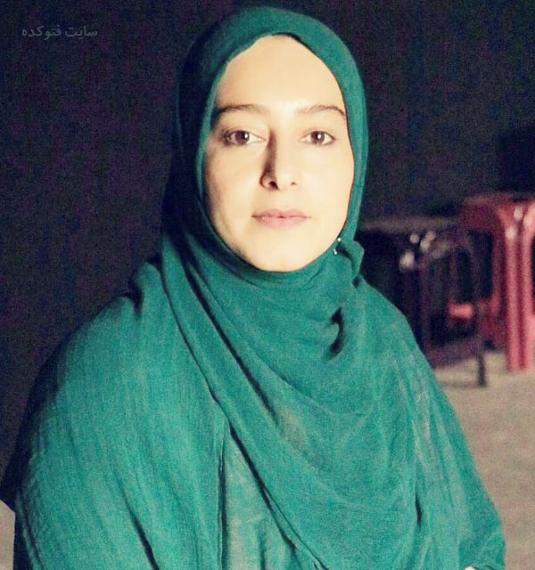 عکس بیوگرافی مهرانه به نهاد بازیگر زن