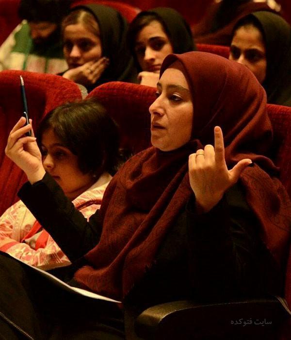 بیوگرافی مهرانه به نهاد بازیگر