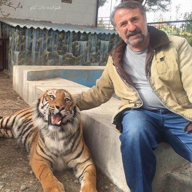 بیوگرافی مهران رجبی بازیگر سینما و تلویزیون