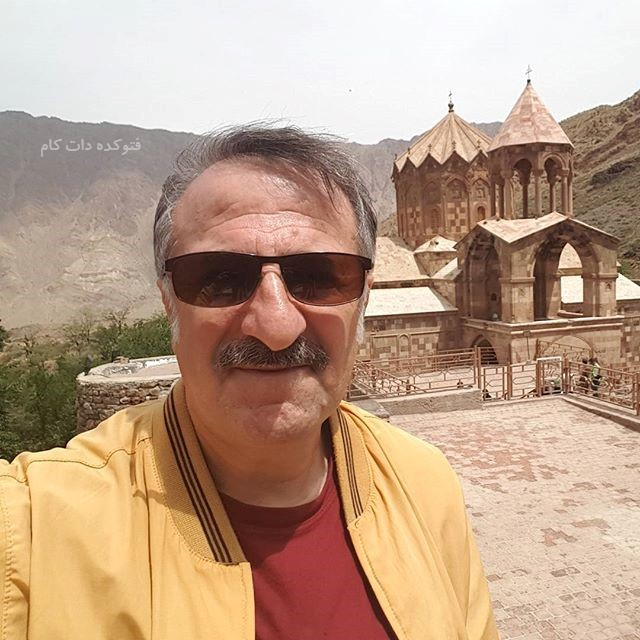 Mehran Rajabi