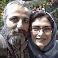 بیوگرافی مهسا ملک مرزبان و همسرش + علت طلاق و ازدواج