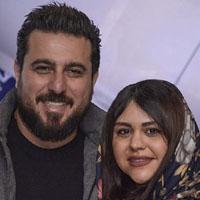 بیوگرافی محسن کیایی و همسرش + زندگی شخصی هنری