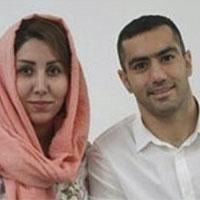بیوگرافی محسن ربیع خواه و همسرش + زندگی شخصی ورزشی