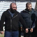 عکس های دستگیری محمود طالبی شاه مازندارن