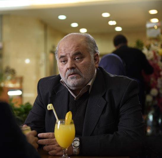 بیوگرافی محمد هادی قمیشی