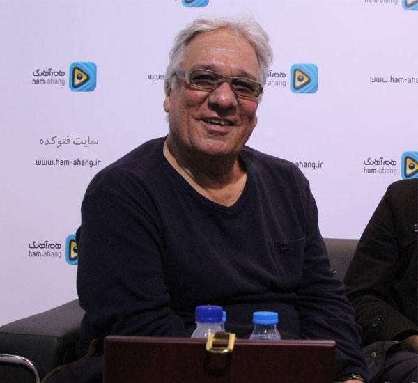 جمشید جهانزاده در اسامی بازیگران سریال میعاد در سپیده دم