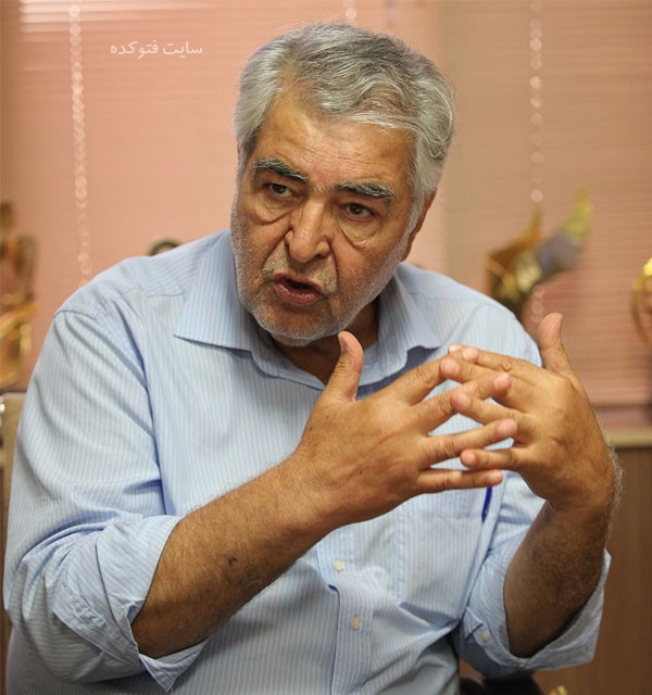 محمود عزیزی در بیوگرافی بازیگران سریال میعاد در سپیده دم