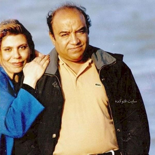 جمشید اسماعیل خانی در بیوگرافی بازیگران سریال میعاد در سپیده دم