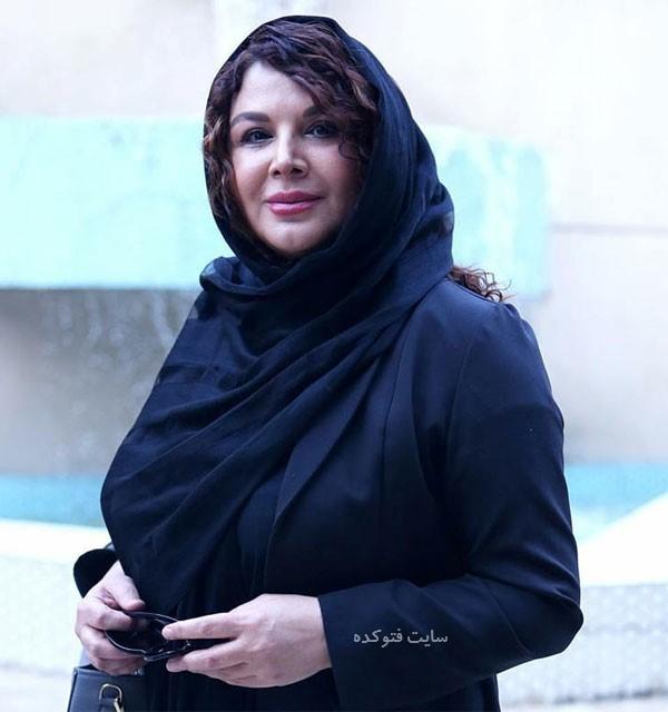 بیوگرافی بازیگران سریال میعاد در سپیده دم شهره سلطانی