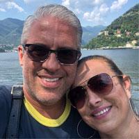 بیوگرافی مایکل تقلید صدا ایرانی + زندگی شخصی و همسرش