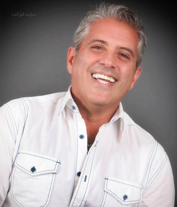 مایکل تقلید صدا ایرانی
