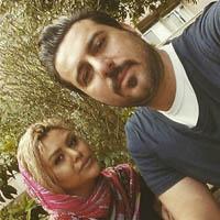 محسن کیایی عکس و بیوگرافی + همسرش سهیلا امیرحسینی