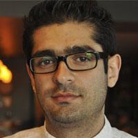 بیوگرافی میلاد دخانچی مجری از کانادا تا ایران + زندگی شخصی