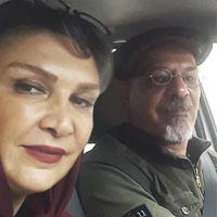 بیوگرافی مینا نوروزی و همسرش + زندگی شخصی و علایق